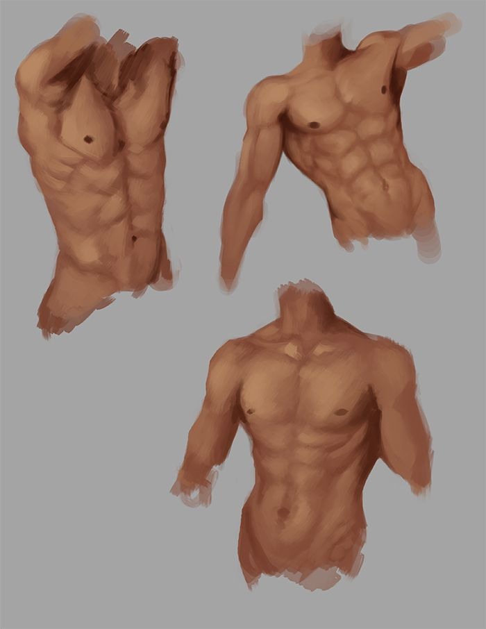 male anatomy | Tumblr | Dibuiix! | Pinterest