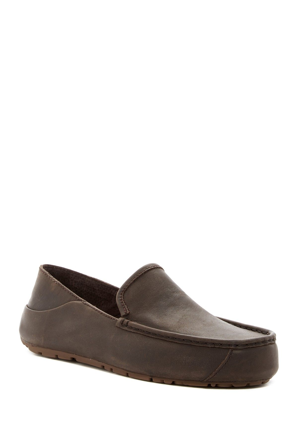 2b90867b547 UGG | Hunley Loafer | Products | Mens fashion:__cat__, Loafers, Uggs