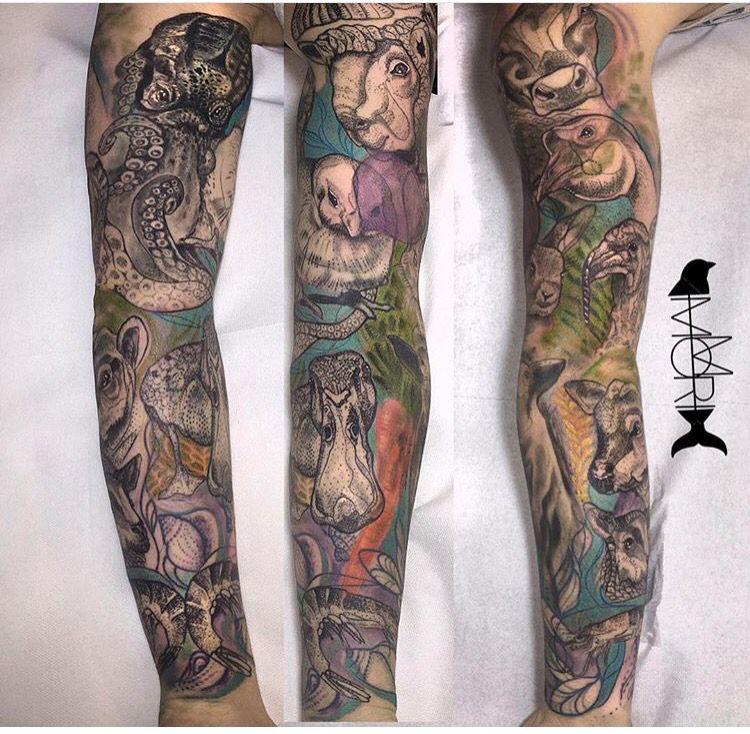 Mo Mori Vegan tattoo, Ink tattoo, Tattoos