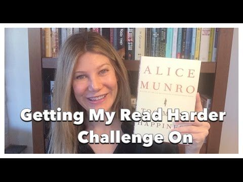 The Book Riot 2015 Read Harder Challenge - BOOK RIOT
