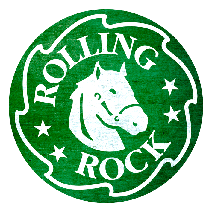 great marketing...nice easy tasting beer Rolling rock