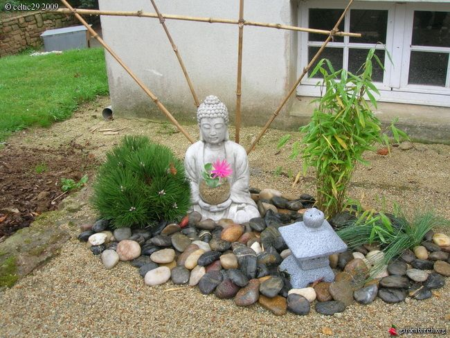 Jardin japonais recherche google garden pinterest for Plantes jardin zen japonais