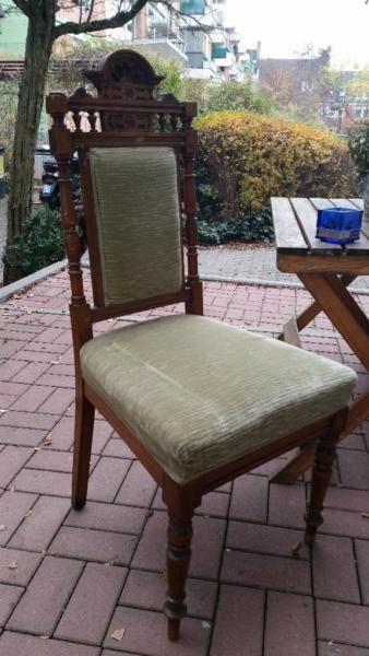 Stuhl Sessel Schreibtisch Stuhl Eiche 1880 Antike Stuhle Antike Stuhle Stuhle Eiche