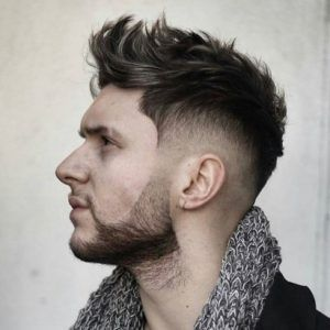 New Hairstyles For Men In India