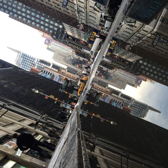 Fotografias de Reflexo nas Ruas por Darlene Ollerenshaw INSPIRAÇÃO