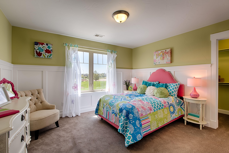"Candlelight model home ""girls bedroom""   6 year old girl ... on Model Bedroom Interior Design  id=64418"