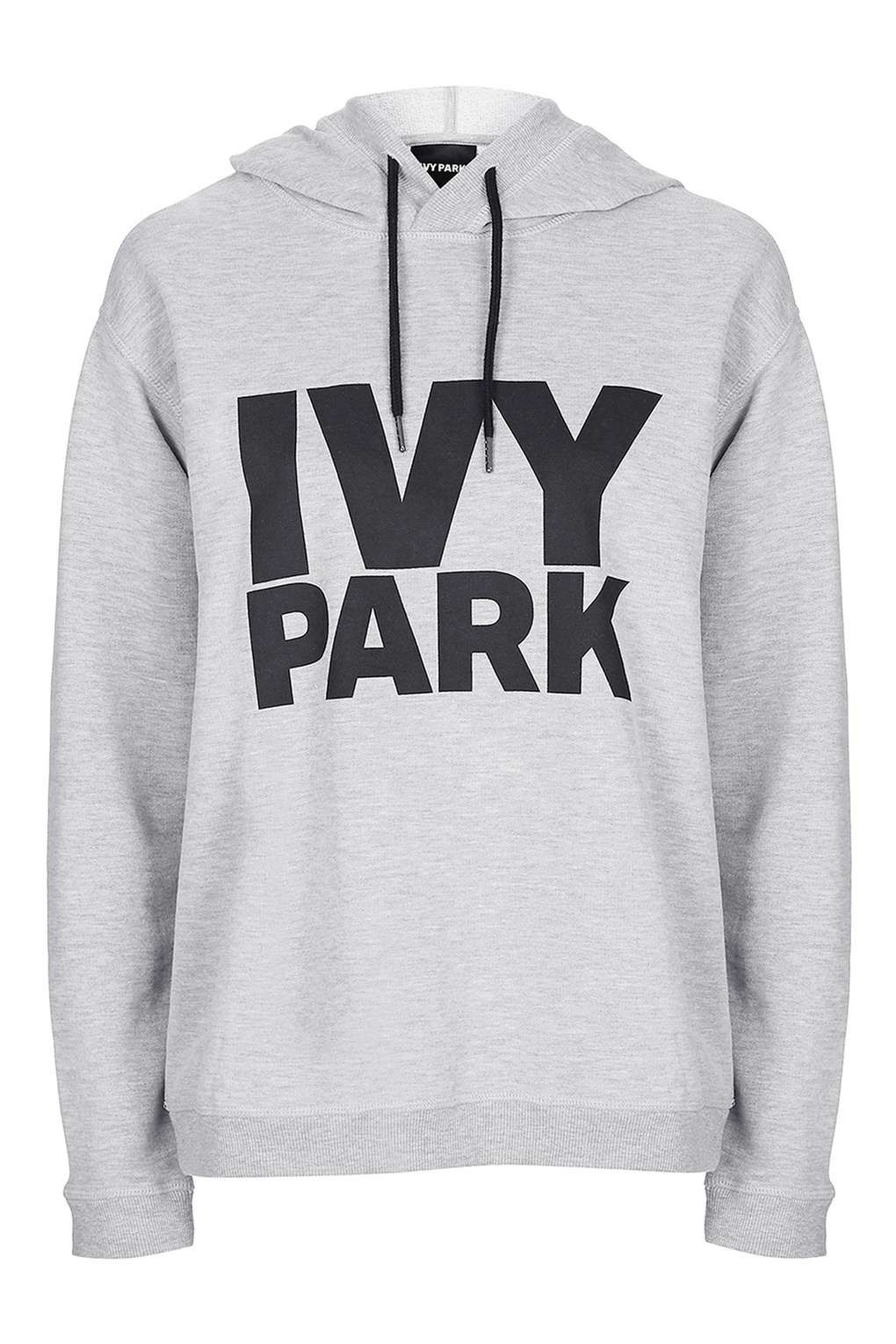 118f1c1a4771f9 Oversized Logo Hoodie by Ivy Park