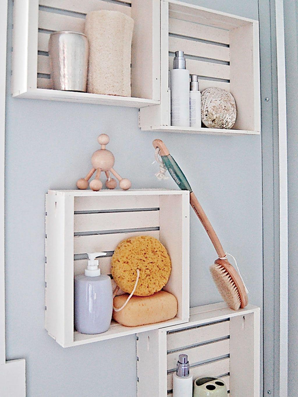 Creative Book Storage Ideas Bathroom Storage Solutions