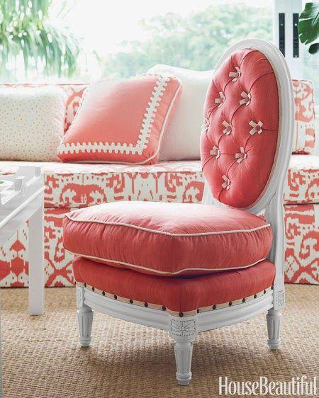 T. Keller Donovan Decorates A Palm Beach Apartment To