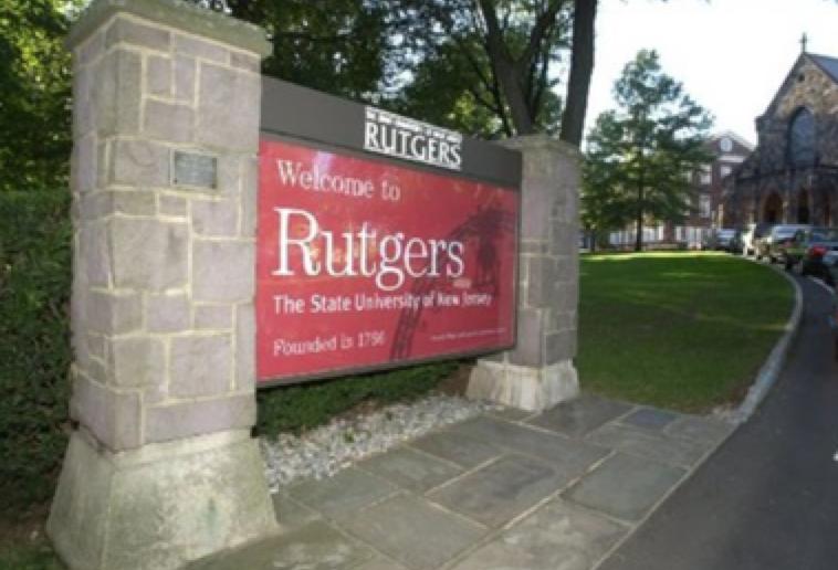 rutgers application requirements
