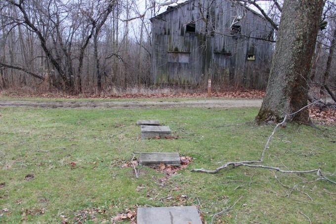 Worden s ledges in north central ohio ohio ideas ohio stone