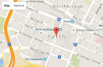 Shred-it, Perth, Western Australia  Tel: 1800 012 012  Shred