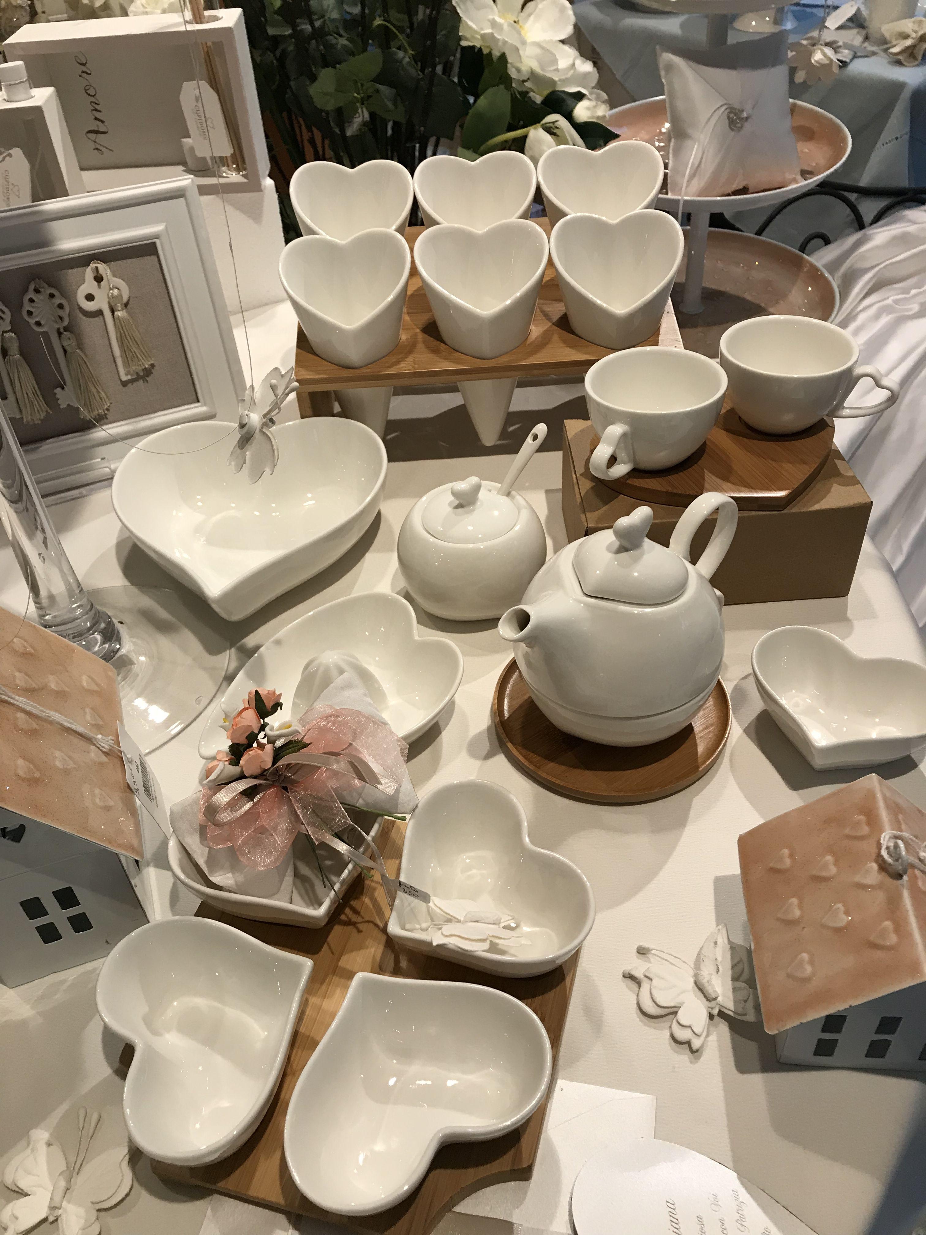 Bomboniere Utili Per Un Matrimonio Elegante Www Elisa Regali It Table Settings Table