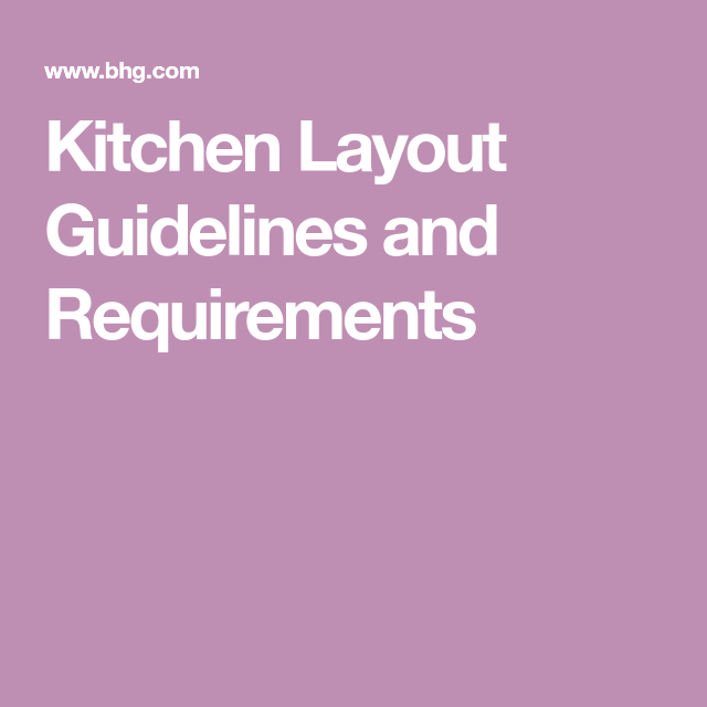 Guidelines and Requirements to Know Before Your Next