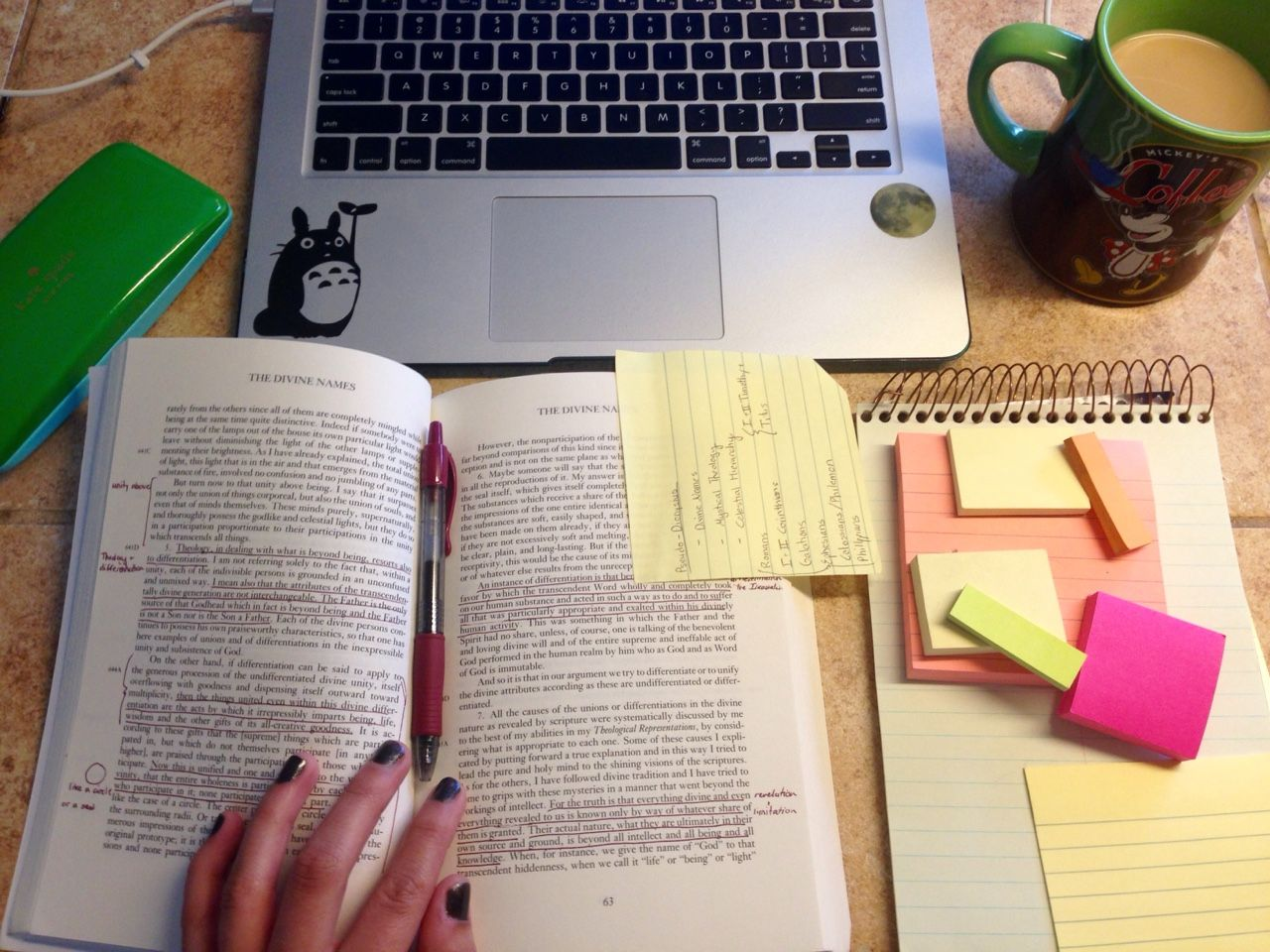 Image result for studying morning