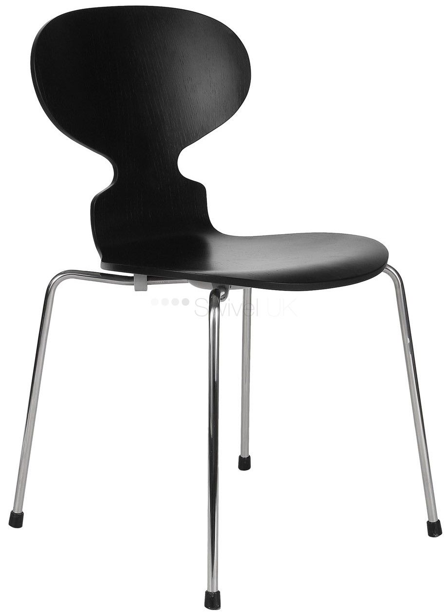 Arne jacobsen 39 s ant chair scandinavian design ant for Design stuhle jacobsen