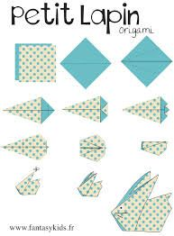 Résultat De Recherche D Images Pour Origami Lapin Facile Origami