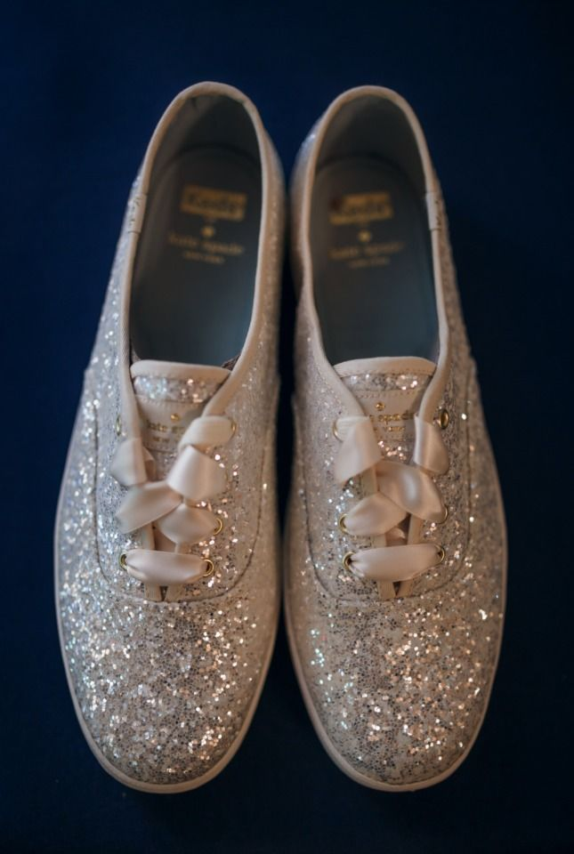 Kate Spade Wedding Shoes | Once Upon A Time There Was A Jewel Toned Forest Wedding In Georgia