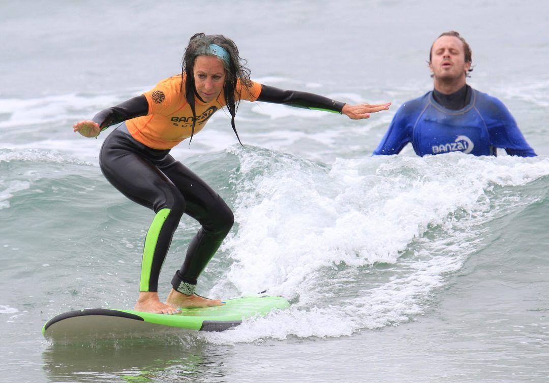 Orange County Private Surf Lessons
