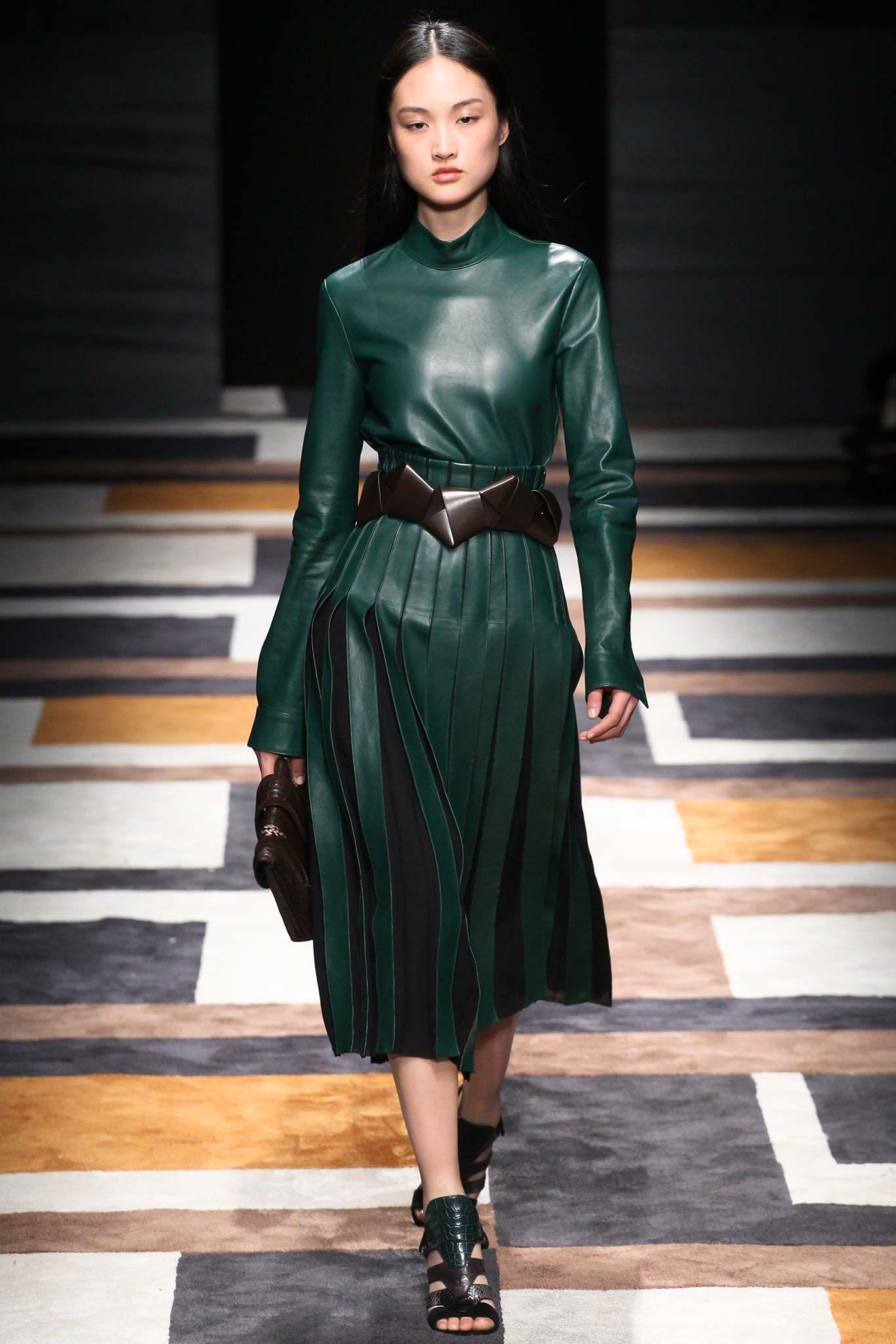 Salvatore Ferragamo - Fall 2015 Ready-to-Wear - Look 13 of 41