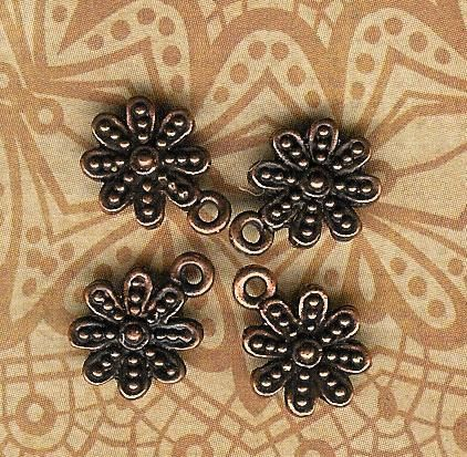 35 off SALELow Close Out PriceAntique Copper by JuliesBeadStore, $1.46