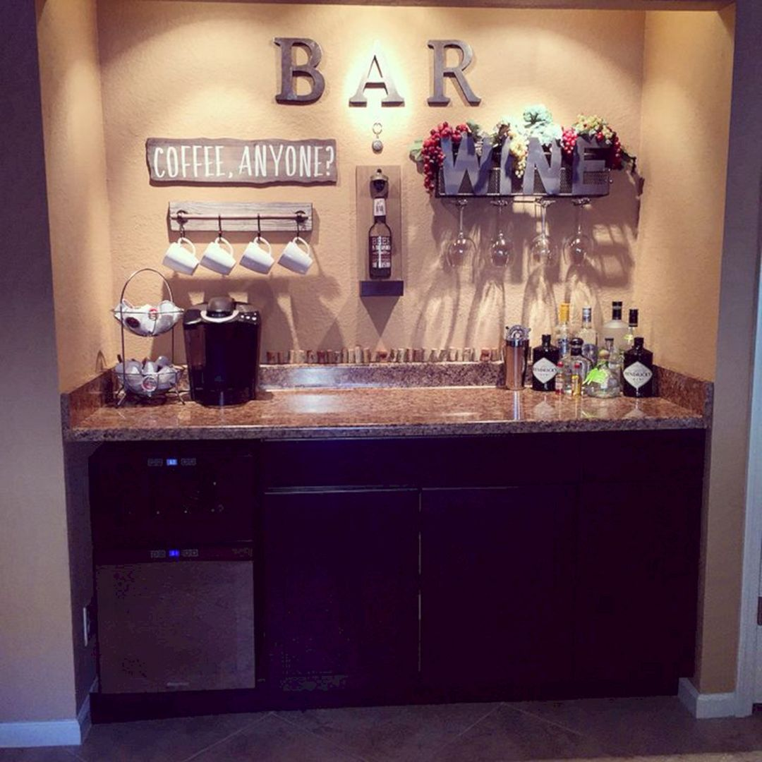 24 Best Corner Coffee Wine Bar Design Ideas For Your Home Home