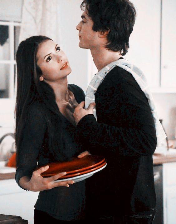 vampyr dagböcker skådespelare dating