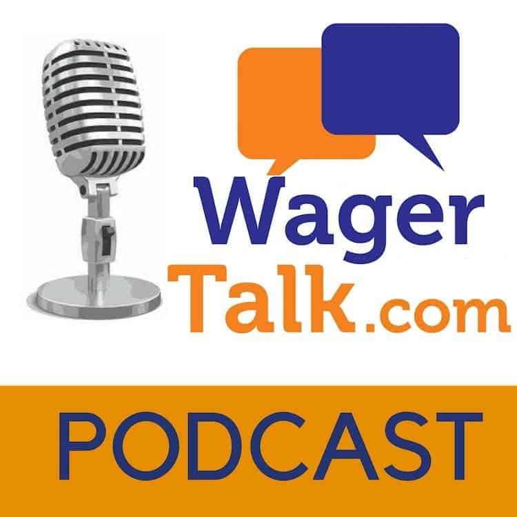 Wagertalk Podcast Pittsburgh Steelers Update Sharp Action Report