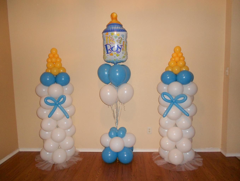 Balloon Decor | Dallas Balloon Decorators, Balloon ...