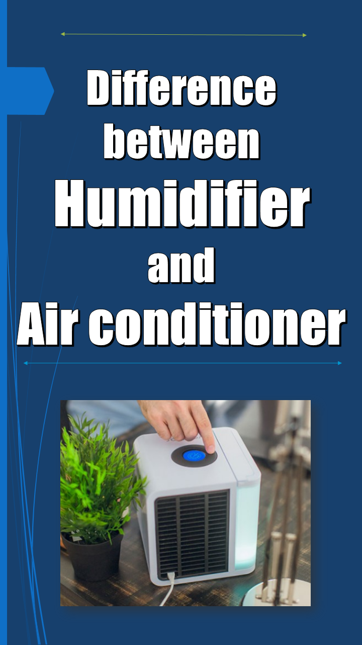 Can I Use Humidifier and AC Together At A Same Time