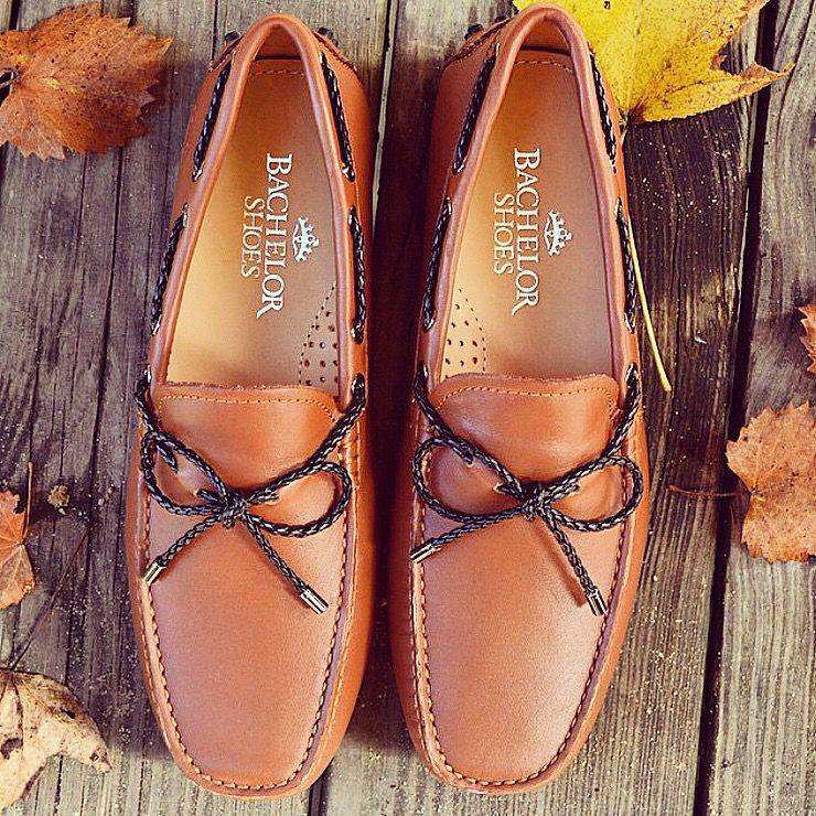 f468c23f1bdd Bachelor shoes Gentleman