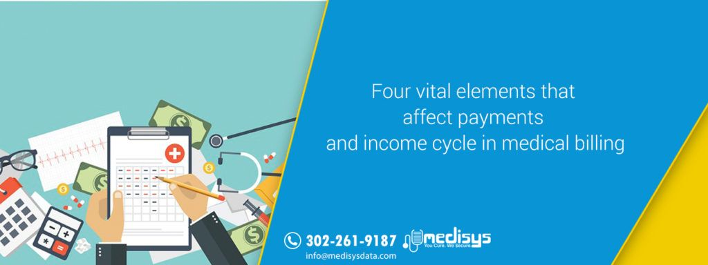 Four Vital Elements That Affect Payments And Income Cycle In
