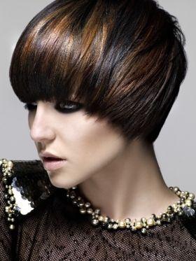 Super-Glam Ideas Color de cabello - Peinados y cortes de pelo - Zimbio