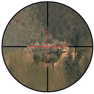 Top 3 Best Illuminated Reticle Scope – Rifle Scope Reviews 2017