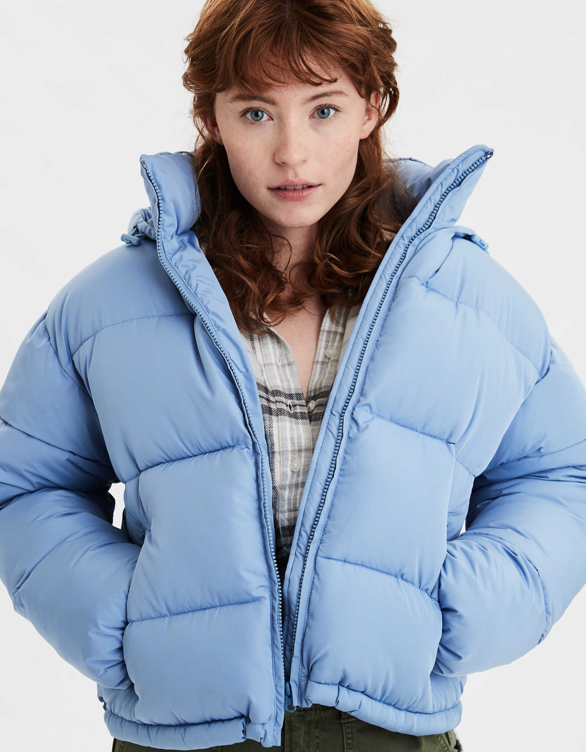Ae Puffer Jacket Puffer Jackets Mens Outfitters Jackets [ 2450 x 1910 Pixel ]
