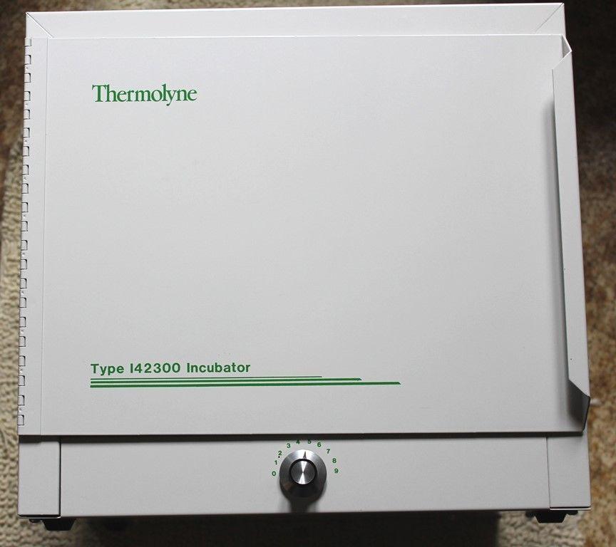 Thermolyne Type 142300 Incubator Model 142325 Ebay Kijiji Incubator Ebay Store