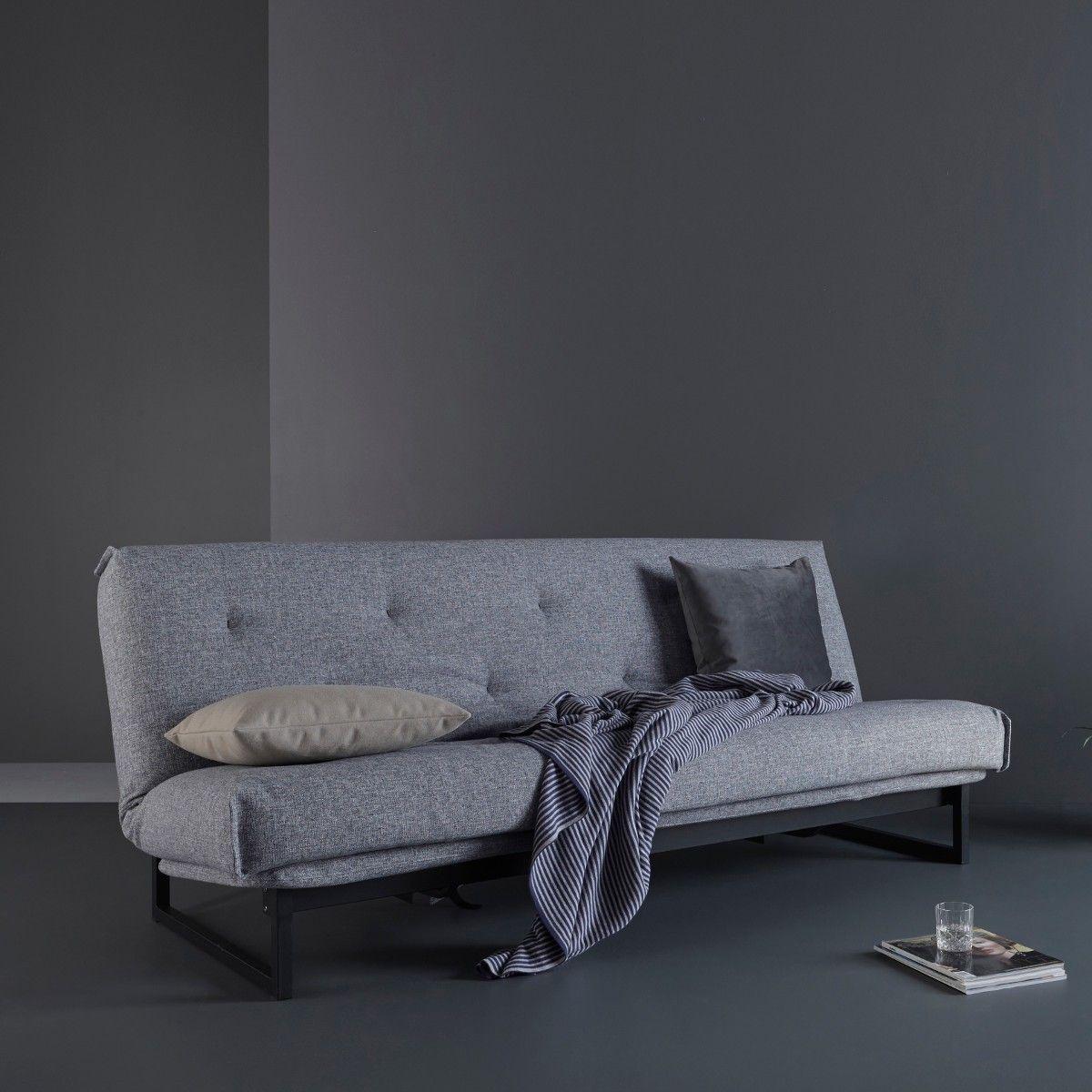 Letto Matrimoniale 140 Cm.Divano Letto Matrimoniale Design Nordico 140x200 Cm Fraction 140