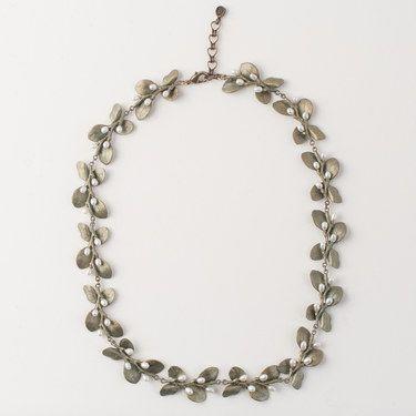 Irish Thorn Necklace - Michael Michaud