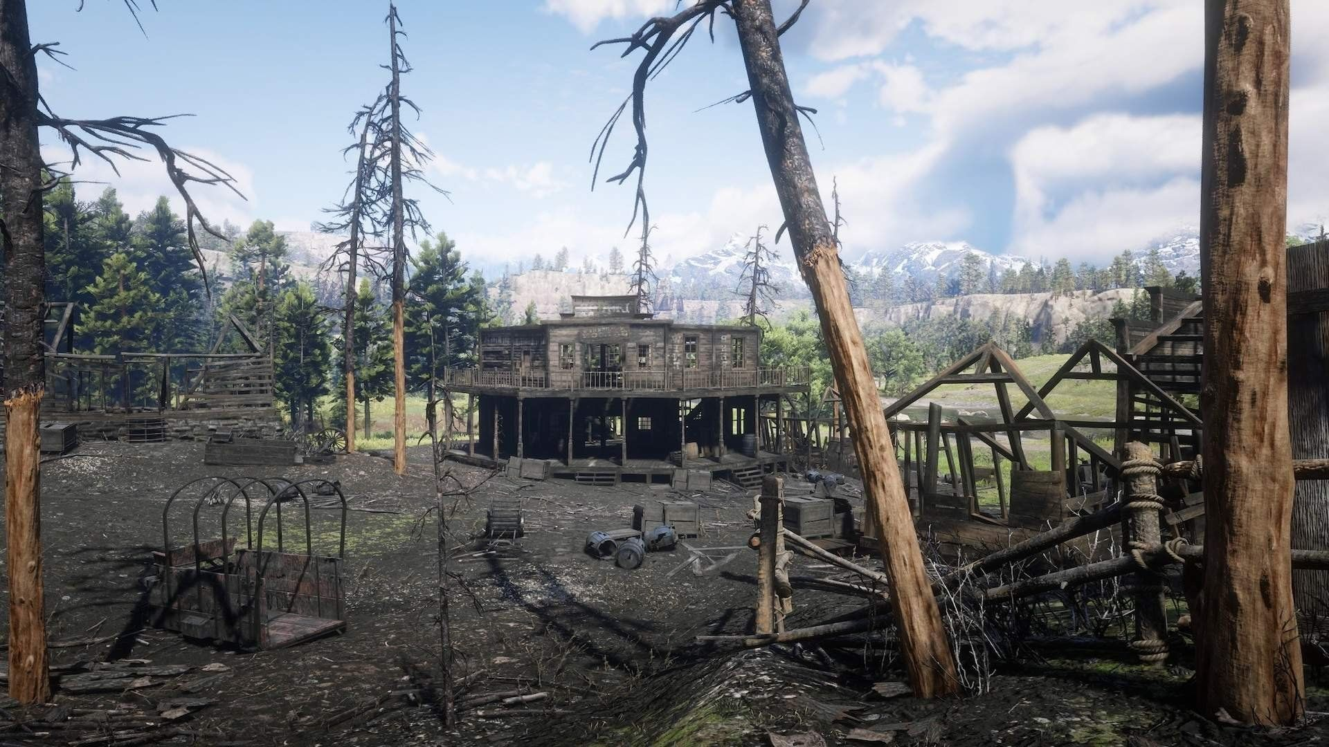 Pin On Red Dead Redemption 2