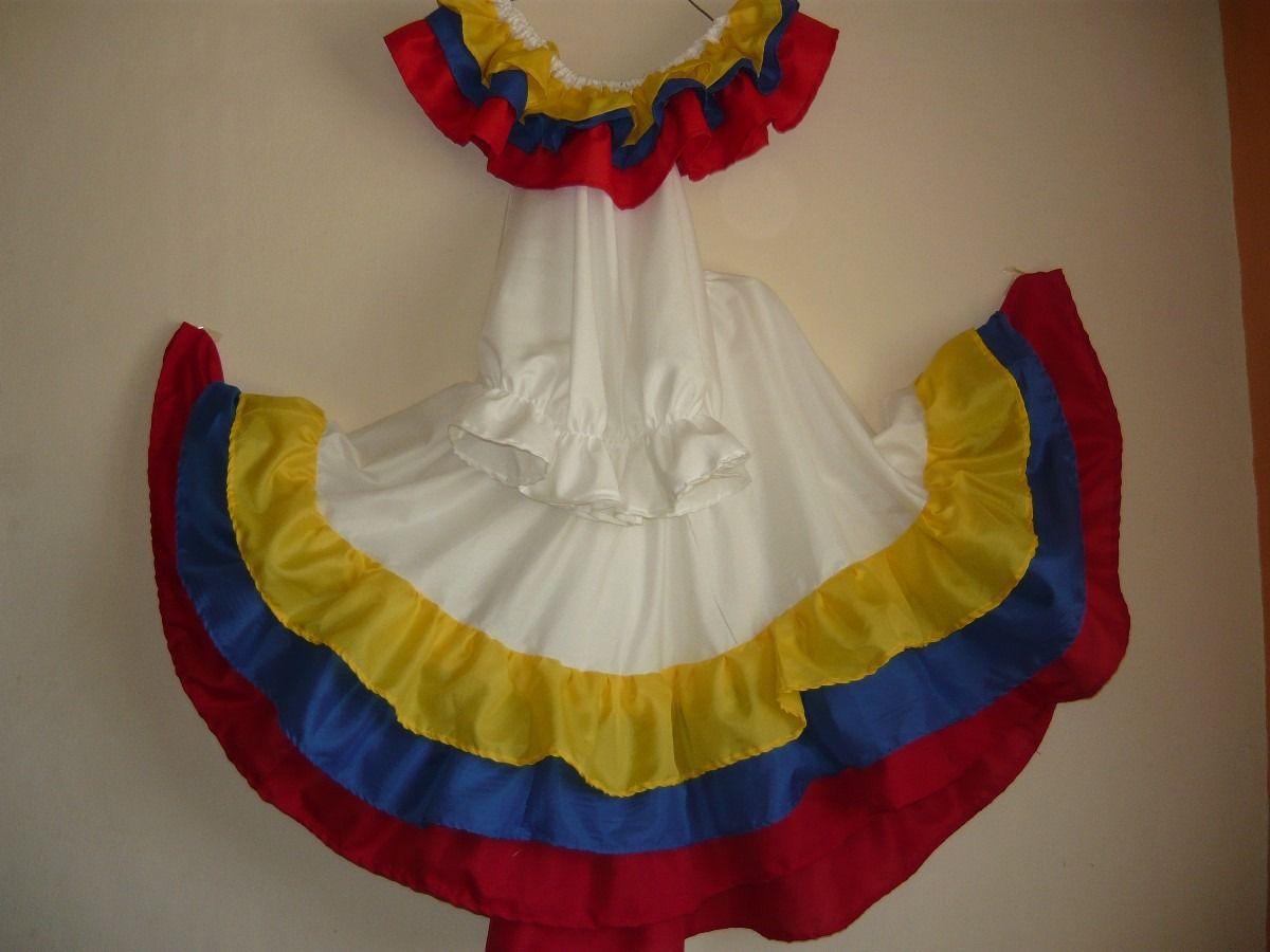 Venezuela falda