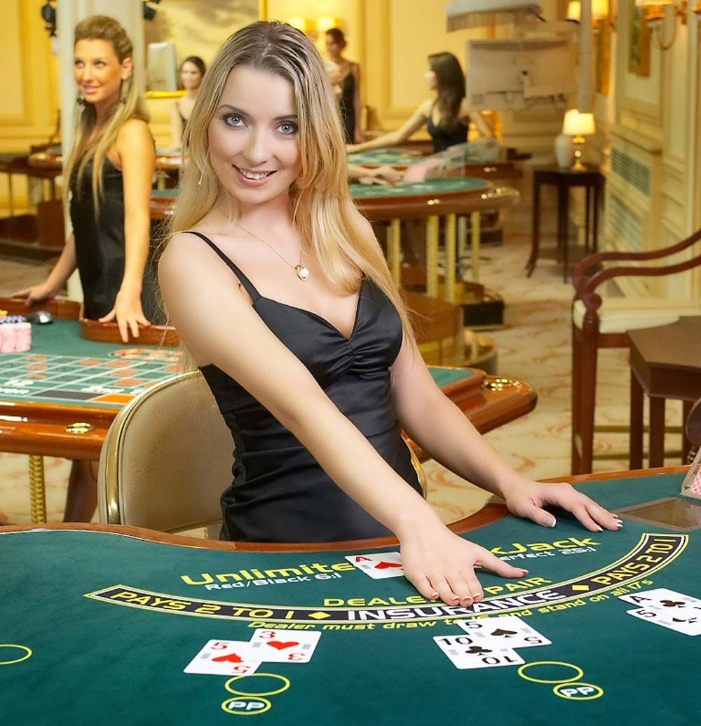 Why Play Live Blackjack?