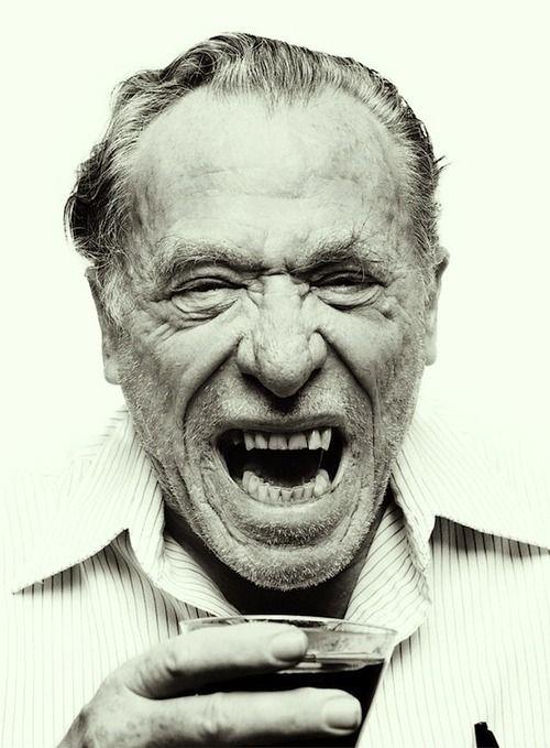 Αποτέλεσμα εικόνας για charles bukowski face