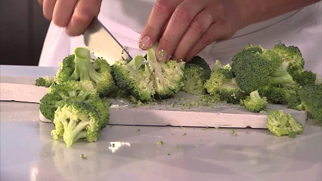 Broccoli-spinazietaart - Allerhande