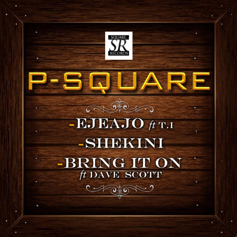 P-Square – Shekini