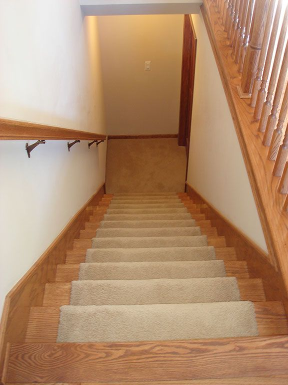 Best End Cap Stairs Custom Stairs Pinterest House 400 x 300