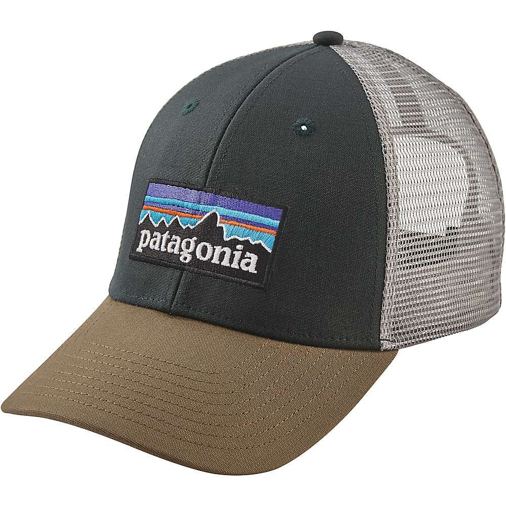 ac763a684d9 Patagonia P6 Lopro Trucker Hat