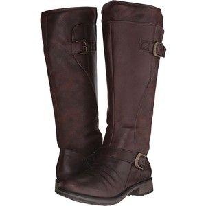Bare Traps Saydo (Dark Brown) Women's Boots