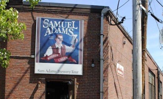 Samuel Adams Brewery  30 Germania St., Boston MA 02130 USA yes, beer/ale