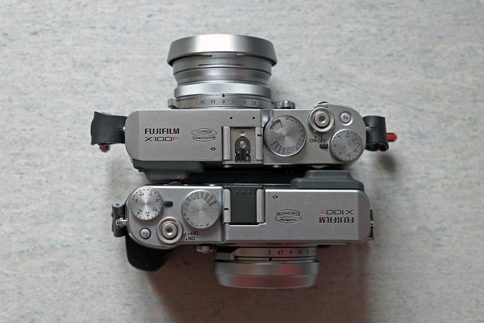 Best Flash For Fuji X100f