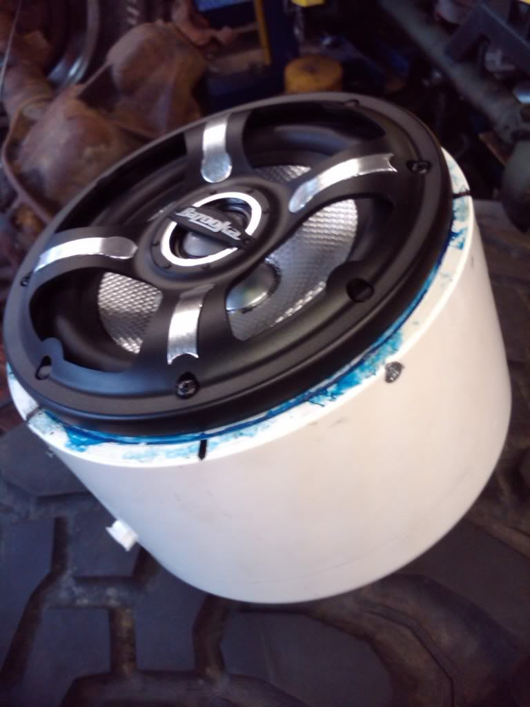 Roll Cage Speaker Pods Polaris Rzr Forum Roll Cage Rzr Polaris Rzr